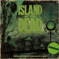 (review) Sopor Aeternus & The Ensemble Of Shadows-Island Of The Dead