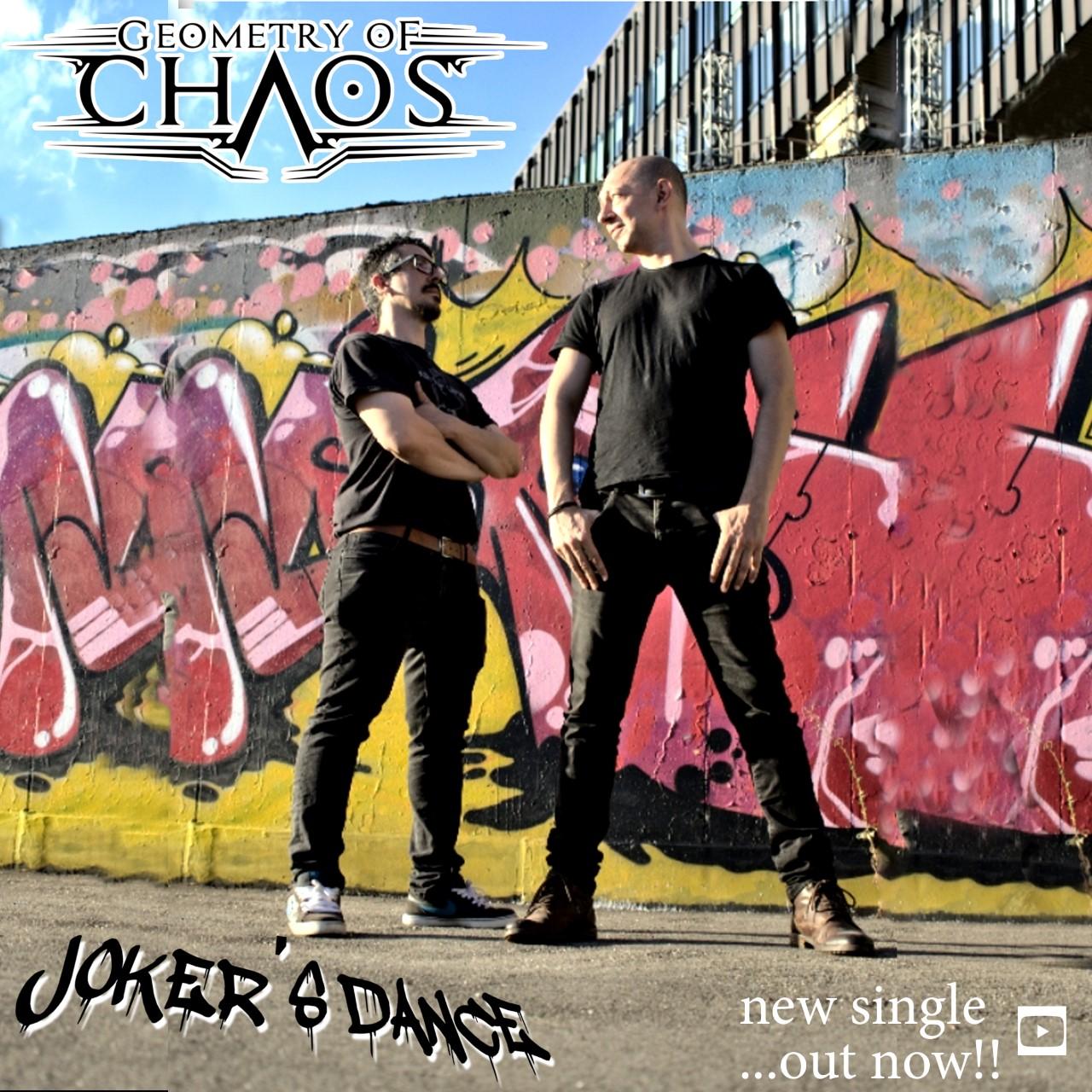 thumbnail_JOKER'S DANCE - PROMO BANNER