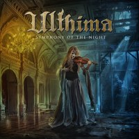 (review) Ulthima - Symphony Of The Night(Inverse Records)