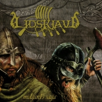 (review) Lidskjavl - Midgar´s Saga