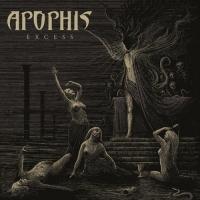 (review) Apophis - Excess (Massacre Records)